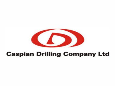 CASPIAN DRILLING COMPANY LTD