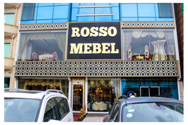 ROSSO MEBEL